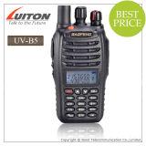 Baofeng UV-B5 à double bande UHF/VHF radio émetteur-récepteur FM de 5 W