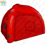 Handelschina Inflatable Tent Manufacturers mit Cer Approved für Outdoor Use
