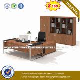 4 sièges forme de L'Office de poste de travail du personnel de Cluster Partition (HX-8NE013)
