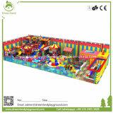 China-Hersteller-Unterhaltungs-weicher verwendeter Handelskind-Innenspiel-Park