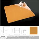 De gouden Gele Tegel van de Muur van de Vloer van het Porselein van de Decoratie Materiaal Verglaasde Marmer Opgepoetste (VRP6I222; 600X600mm/24 '' x24 '')
