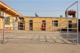 Panneau élevé galvanisé plongé chaud de yard de cheval de 5FT (XMM-HP)