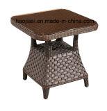 屋外の/Rattan/庭は/テラスの家具の藤のラウンジチェア及び側面表セットした(HS 1629SC &1629ET及び1629OT)