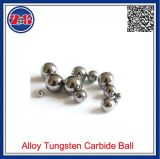 Disco rígido de alta qualidade Tunsten Liga/carboneto de tungsténio Ball para moer