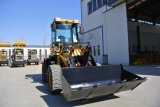 Xinchai Engine를 가진 세륨 Mini Wheel Loader Zl12f
