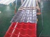 Листы цвета строительного материала стальные для толя