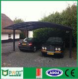 Carport di alluminio di Pnoc081601ls con ISO/Ce/As2047