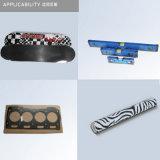 Rouleau d'aluminium Machine d'emballage rétractable automatique