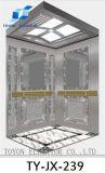 Elevatore commerciale di Toyon con la macchina Roomless