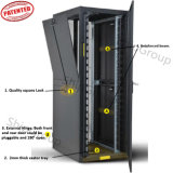 '' estante del servidor 19
