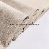 2018新式の家具製造販売業の織物およびスエード革ファブリック