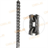 High quality G80 standard Black temp-talk Anchor Lifting chain