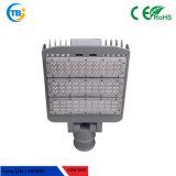 LED de exterior de alta qualidade de iluminação LED de garantia de 5 anos luz de estacionamento