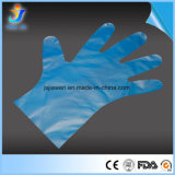Nahrungsmittelgrad TPE-Handschuhe in der Stelle der Vinylhandschuhe