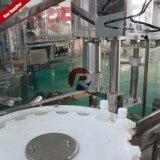 Remplissage automatique de l'alcool éthylique, 50 ml - 100 ml de liquide stérile de plafonnement de la machine de remplissage
