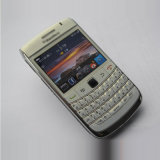 Ursprüngliches Blackbexxy 9780 setzte Handy 3G abgeschliffenes Smartphone frei