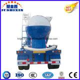 Cimc 3개의 차축 65 톤 Bulker 시멘트 트레일러
