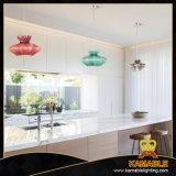 Luz de vidro do pendente da fantasia moderna da cozinha (AP9018-15)