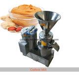 Confiture de fruits en acier inoxydable d'arachide beurre de noix d'Amande Machine Sesame