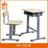 خشب رقائقيّ قاعة الدرس مكتب وكرسي تثبيت لأنّ [هي سكهوول فورنيتثر]