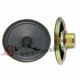 Altifalante de papel com PRO-ambiente de telefonia Dxyd70N-22Z-8A70mm