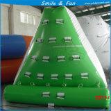 Modello gonfiabile di scalata di roccia del PVC dei capretti per l'esercitazione esterna