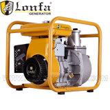 Landwirtschafts-Maschinerie-Benzin-Bewässerung-Wasser-Pumpe Robin-Wp-20 2inch