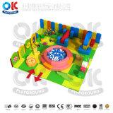 Interessante Kugel-Pool-Spiel-Innenspielplatz