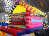 Jouets durables de Chambre de videur de sucrerie d'Inflatables pour des gosses
