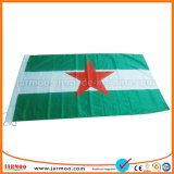 Custuom imprimé de polyester 3x5FT d'un drapeau