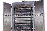 Forno de secagem de circulação da fibra do carbono do ar quente da série de CT/CT-C