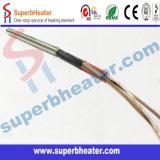 Calentador de alta temperatura del cartucho del alambre