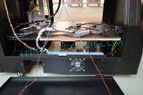 Fighting-videoSäulengang-Spiel-Maschine für Schrank