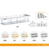 예쁜 가격 현대 대중적인 목욕탕 부속 저장 선반 (C6305)