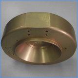 Soem-hohe Präzisions-Reserve-Metalteile