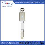 Mfi는 iPhone/iPad를 위한 HD 섬광 드라이브 메모리 카드 16-128g를 가진 15cm 나 섬광 번개 USB 케이블을 증명했다