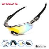 SportStyle miroirLunettes de soleil lunettes polarisées personnalisé