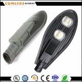 Projeto novo do revérbero novo do diodo emissor de luz da lâmpada da estrada do estilo 30With50With60With80W