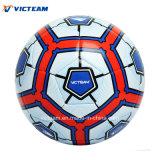 TPEの泡のフットボールの球を縫う銘柄機械