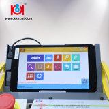 Kukai sec-E9 Máquina de corte clave con alta calidad