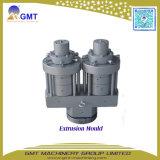 PVC UPVC給水か機械押出機を作る下水のプラスチック管または管