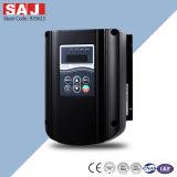 SAJ 1.5KW 2HP IP65水ポンプシステムのためのRS485コミュニケーション統合を用いるスマートなポンプ駆動機構