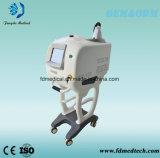 Laser do diodo da máquina 808nm da beleza para a remoção permanente do cabelo
