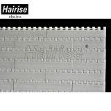 Flaches modulares Förderband der Oberseite-POM für Nahrung (Har800)