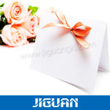 Cadre de papier de cadeau coloré lustré de l'impression 4c