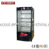 압축기에 있는 구조를 가진 광고 방송 열려있는 유형 Multidesk 음료 냉각장치