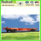 Vagone internazionale ferroviario delle strumentazioni di trasporto