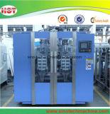 Máquina de soplado de botellas de plástico automática / máquina de moldeo por soplado extrusión/de la extrusora