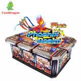 De muntstuk In werking gestelde Machine van het Spel van het Casino van PCB van het Spel van de Vissen van de Machine van het Spel van Vissen