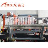 6 macchina del processo di soffiatura in forma della bottiglia di acqua dell'animale domestico delle cavità 0.2L -0.6L